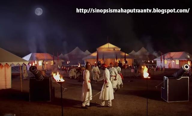 Sinopsis Mahaputra Episode 138
