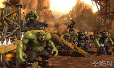 Warhammer 40.000: Dark Millennium будет сингелплеером