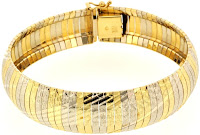 Egyptian Gold Bracelets