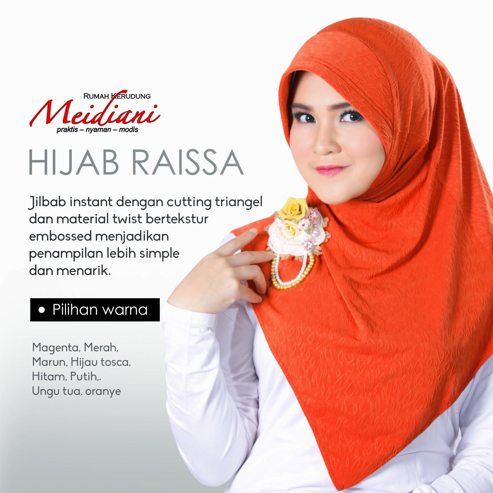 Hijab Raissa