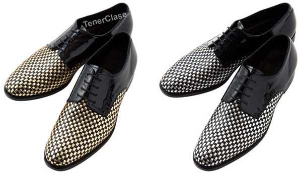 Zapatos Louboutin Caballero