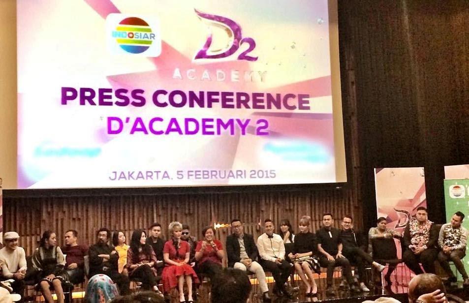 Dangdut Academy 2 Indosiar Rebut Hati Pemirsa, Kalahkan Jodha Akbar