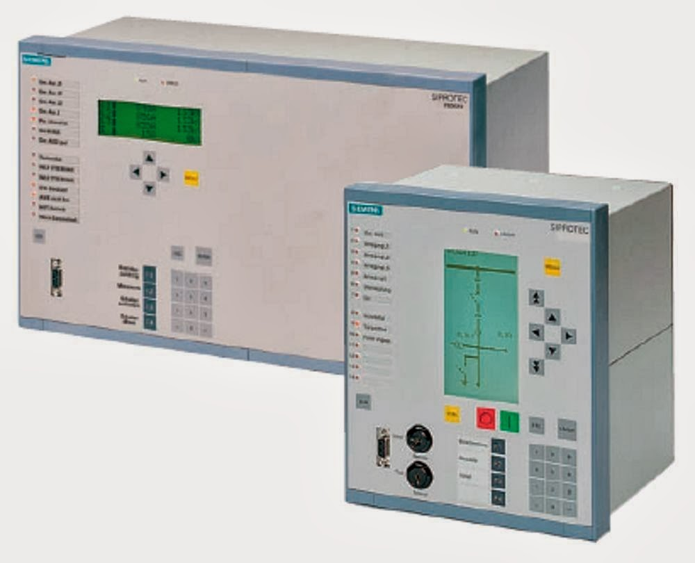 Primary And Secondary Protection Schemes - Protection relays and circuit breakers