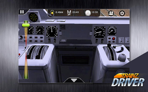 Trainz Driver android apk