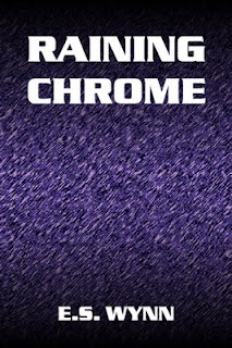 Raining Chrome