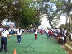 El deporte y la recreación tomaron al municipio Alberto Adriani