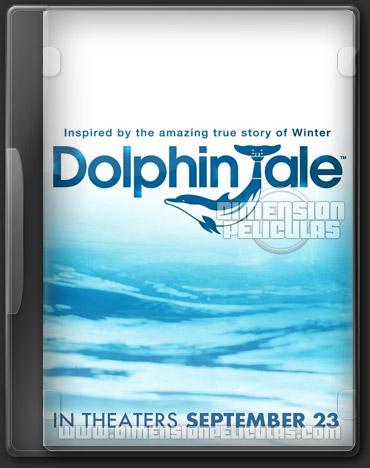 Dolphin Tale (BRRip HD Ingles Subtitulado) (2011)