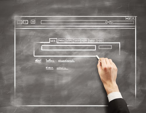Ventajas de una web bien estructurada en el Sector educativo