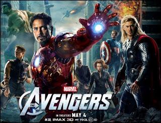 Yenilmezler (The Avengers)