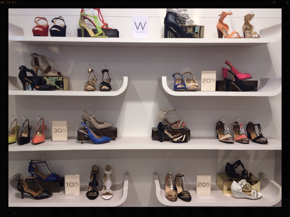 Wallis Fashion Shoes