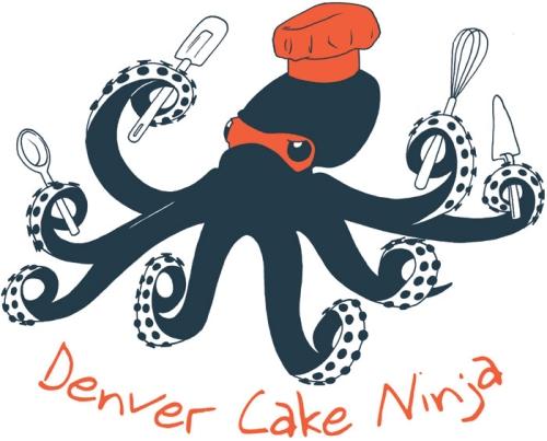 Denver Cake Ninja