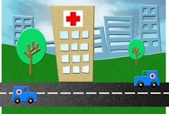 Εφημερίες Νοσοκομείων