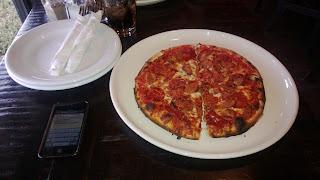 Pzapie Carne Pizza