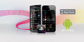 Sony PlayStation App for Android and iPhone announced
