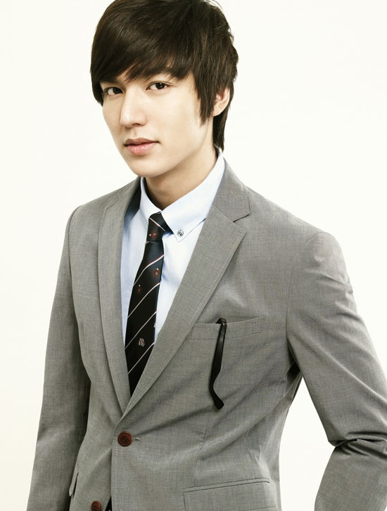 Lee Min Ho Style Fashion Formil