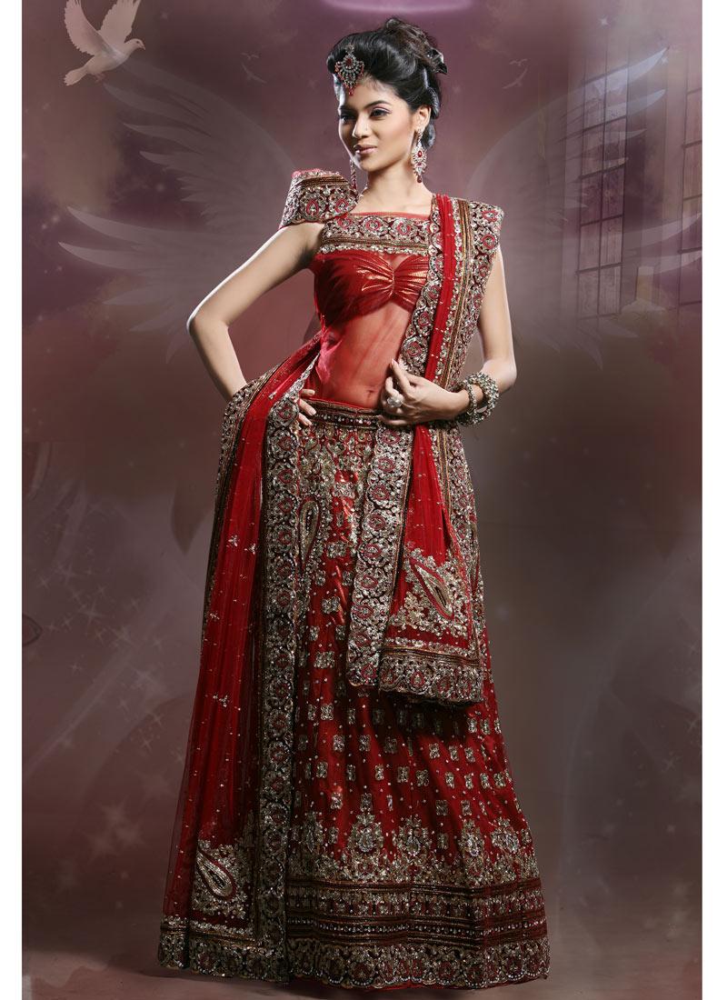 Muslim Fashion 2013 New Fashion Wallpapers Lehenga