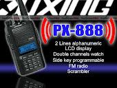 Puxing PX-888 (UV)