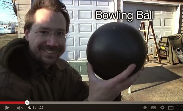http://funkidos.com/videos-collection/amazing-videos/bowling-ball-vs-bullet-proof-glass
