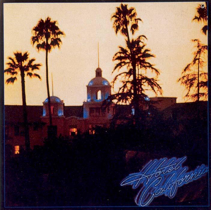 Eagles California Acoustic