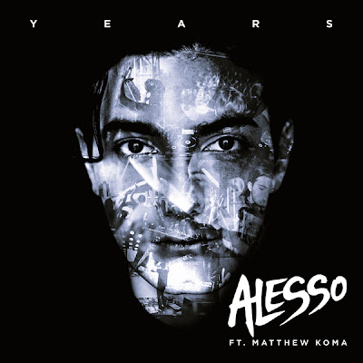 Alesso - Years Feat. Matthew Koma