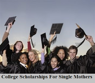 college scholarships for single mothers