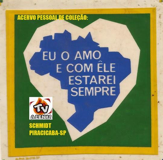 BRASIL (ANOS DA DITADURA)