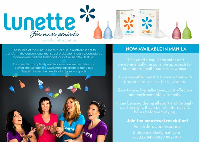 Lunette Menstrual Cup Usa The Lunette Menstrual Cup