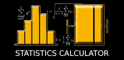 Statistics Calculator Pro
