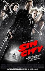 Baixar Filme Sin City – A Cidade do Pecado (Dublado)
