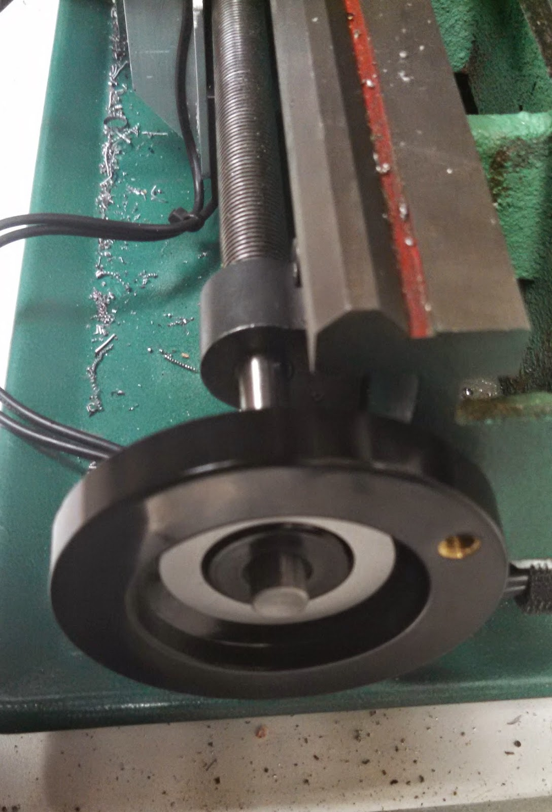 gibs in lathe