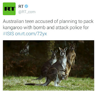 image- creativity by isis in australia