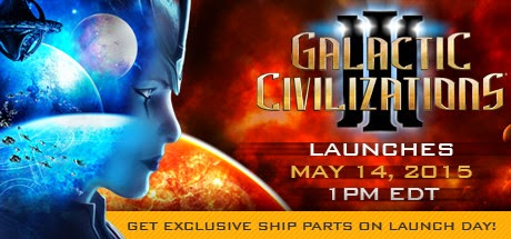 Galactic Civilizations 3 pc full español