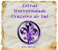 Grupo de Estudos Letras Cruzeiro do Sul