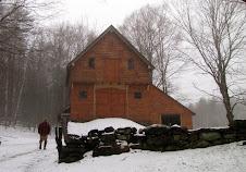 Matthew's barn
