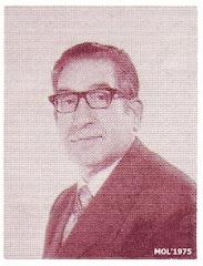 FRANCISCO JOSÉ GIMENO AGUILELLA, PINTOR, GRABADOR Y CERAMISTA MANISERO