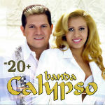 Banda Calypso – As 20 Mais 2012