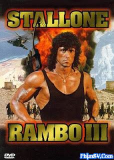 Rambo 3 - Rambo 3