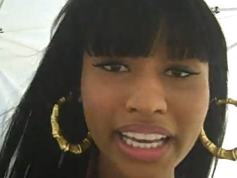 Nicki Minaj No Makeup. Nicki Minaj Without Makeup