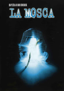 Ver online:La mosca (The Fly) 1986