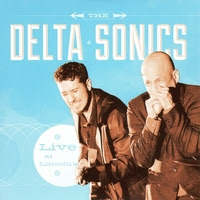 The Delta Sonics