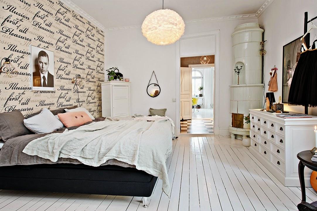 Apartamento nórdico lleno de luz | DEF Deco - Decorar en familia11