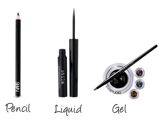 Makeup Basics] Eyeliner for Beginner   HERTRAVELOGUE.COM