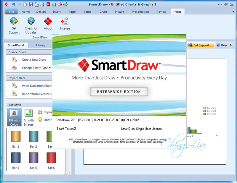 Smartdraw 2013 Enterprise Edition Keygen Rept Netigen Post