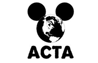 ACTA, Acuerdo Comercial Antifalsificación