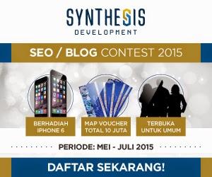 kontes seo synthesis development