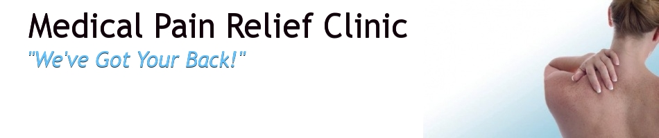 Medical Pain Relief Clinic
