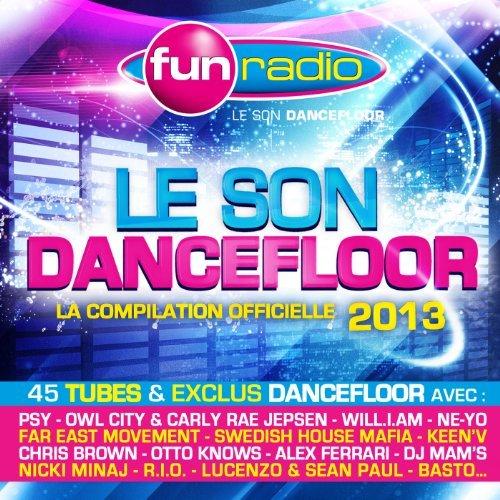 636837de13efc94d8004c3a9a41e2bc8 Fun Radio   Le son dancefloor 2013