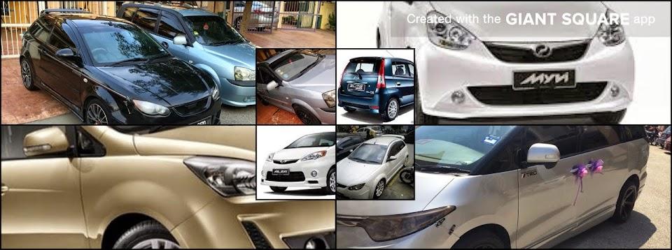 CAR RENTAL SELANGOR SHAH ALAM AREA:UITM AREA:SEKSYEN 7:SEKSYEN 13 SHAH ALAM