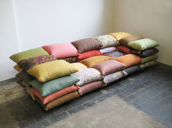Creative Couch Designs 20 unique and creative sofa designs - part 3.