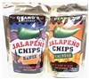 Gluten-Free Deano's Jalapeno Chips